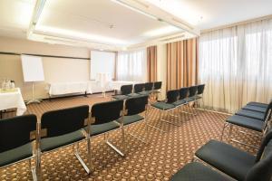 Best Western Smart Hotel, Hotels  Vösendorf - big - 13