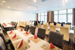 Best Western Smart Hotel, Hotels  Vösendorf - big - 14