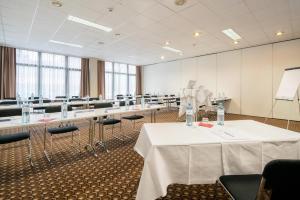 Best Western Smart Hotel, Hotels  Vösendorf - big - 15