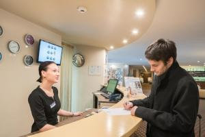 Best Western Smart Hotel, Hotels  Vösendorf - big - 18