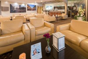 Best Western Smart Hotel, Hotels  Vösendorf - big - 23