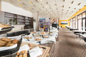 Best Western Smart Hotel, Hotels  Vösendorf - big - 25