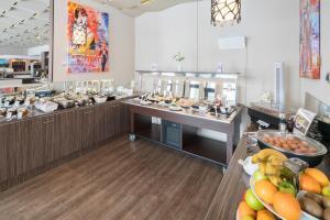 Best Western Smart Hotel, Hotels  Vösendorf - big - 27