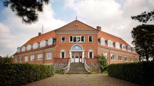 Radstedhus B&B Hotel - Toreby