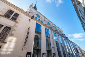 Hotel Mercure Poitiers Centre (1 of 112)