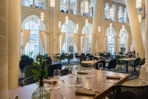 Hotel Mercure Poitiers Centre (15 of 112)