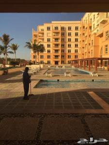 Al Marina Apartment - KAEC