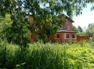 Gostevoi dom na Volge - Sobolevo
