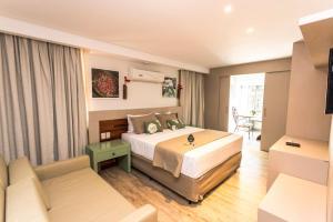 Hotel Pousada do Bosque, Hotely  Ponta Porã - big - 14