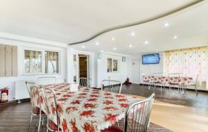 Pensiunea Gaby, Guest houses  Dîmbovicioara - big - 24
