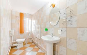 Pensiunea Gaby, Guest houses  Dîmbovicioara - big - 31