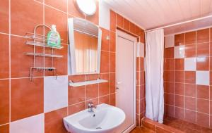 Pensiunea Gaby, Guest houses  Dîmbovicioara - big - 13