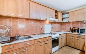 Pensiunea Gaby, Guest houses  Dîmbovicioara - big - 28