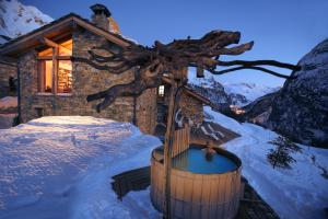 Chalet Colinn - Hotel - Val d'Isère