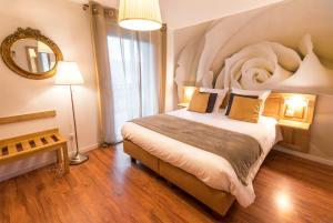 Accommodation in Wintzfelden