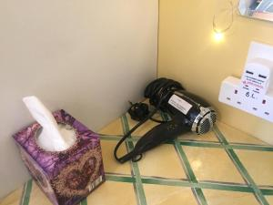 Buttermilk Lodge Apartment, Apartmány  Clifden - big - 30