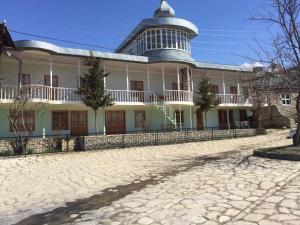 Lahic Hostel - Altıağac