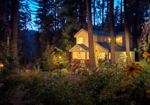Tenaya Lodge (35 of 42)