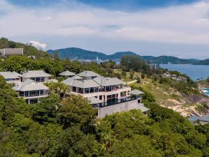 Baan Paa Talee Estate - an elite haven - Ban Nakhale
