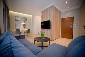 Lucy Apartment Neptun Park Hav Aparts