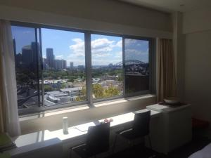Rubys Room With a View @ Potts Point