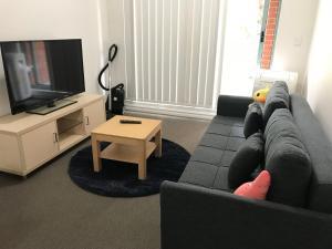 Luxury Regal Apartment in CBD Perfect Location - Sydney
