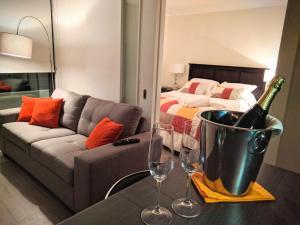 SAN MARTIN DOWNTOWN - Apartment - Santiago