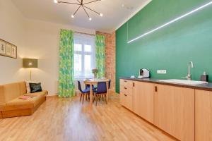 Lion Apartments Unique 755