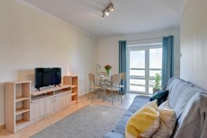 Apartamenty Muszelka 300 m od morza