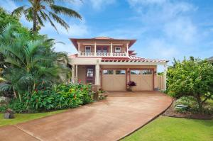 Kukuiula Vacation Home 39, Holiday homes  Koloa - big - 1