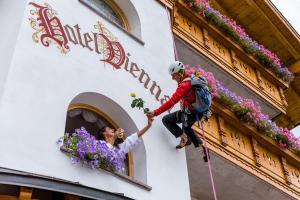 Hotel Vienna - San Martino di Castrozza