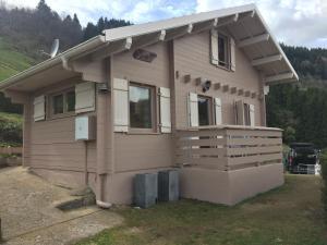 Location gîte, chambres d'hotes Les Bruyeres dans le département Vosges 88