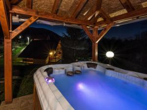 Silvano wellness and jacuzzi - Plemenitaš