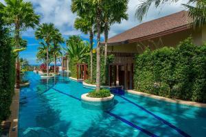 Mandarava Resort and Spa, Karon Beach (1 of 89)