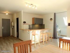 LE SAINT ANTOINE - Apartment - Saint-Jean-de-Maurienne