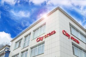 City Hotel - Smolensk