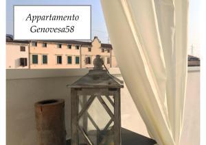 Appartamento Genovesa 58 - AbcAlberghi.com