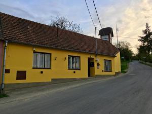 Chalupa 65 - Brno