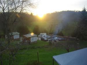 Location gîte, chambres d'hotes Les chalets d'Alzen dans le département Ariège 9