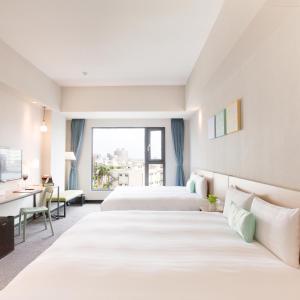 Hotel Liyaou