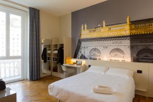 B&B Hotel Genova - AbcAlberghi.com