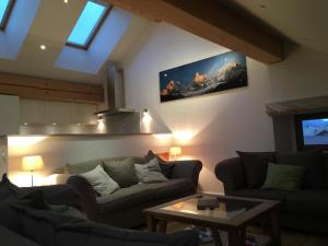 Chalet Oryx - Hotel - Chamonix