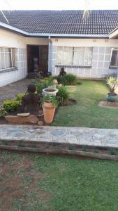Tshulu Tsha Nabe B&B - Bulawayo