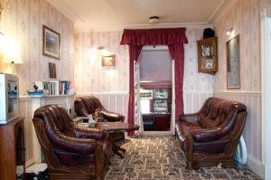 Molyneux Guesthouse, Bed & Breakfasts  Weymouth - big - 19
