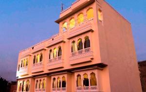 Auberges de jeunesse - Rajputana Heritage