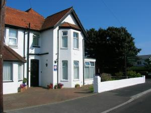 Avon Manor Guest House - Hill Head