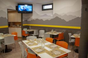 Roma Scout Center, Hostels  Rom - big - 63