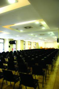 Roma Scout Center, Hostels  Rom - big - 67