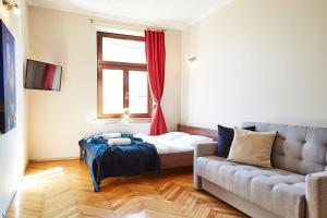 Prime location Floriańska Apartments