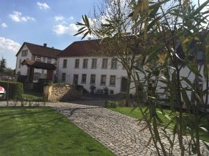 Klosterhof Weingut BoudierKoeller - Dannenfels